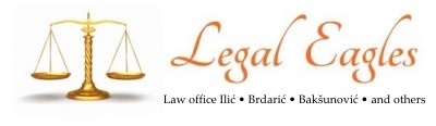 Law office Serbia
